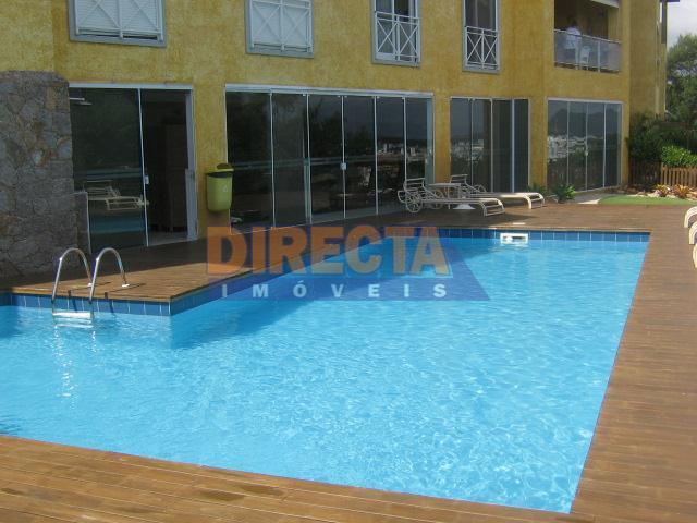Apartamento  residencial à venda no Canajurê.