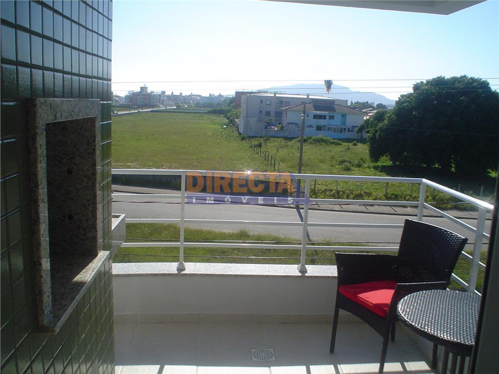 excelente oportunidade para morar, alugar ou veranear nos ingleses!!! excelente apartamento, novo, com mobília completa, mais...