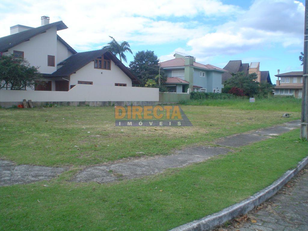 Terreno em área nobre à venda, Jurerê Internacional, Florianópolis.