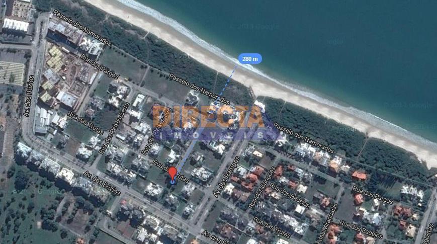 ótima oportunidade a poucos metros do mar!!! terreno com 600m² de área, região perfeita para morar,...