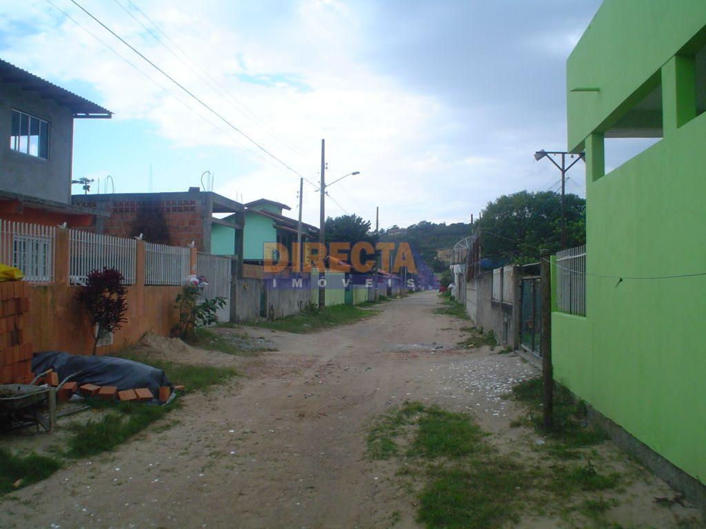 Terreno residencial à venda, Vargem do Bom Jesus, Florianópolis.