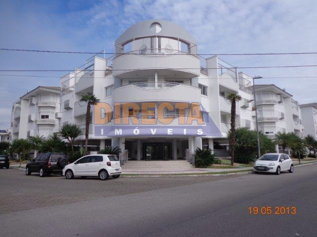 Apartamento semi-mobiliado de 3 dormitórios à venda, Jurerê Internacional, Florianópolis.