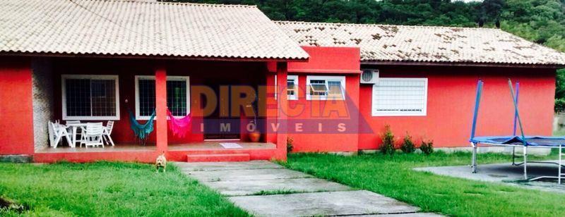 Casa  residencial à venda em sítiio, Cachoeira do Bom Jesus, Florianópolis.