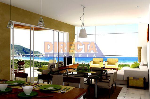 apartamento frente mar de 2 dormitórios sendo 2 suítes, lavabo, totalmente mobiliado, decorado e equipado, sacada...