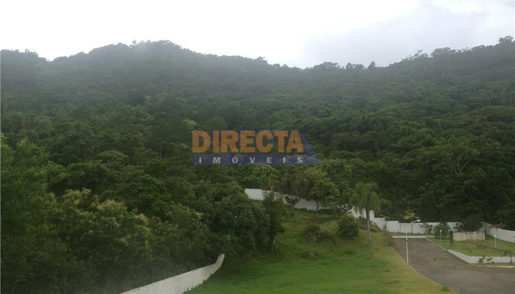 terreno à venda em condomínio fechado na cachoeira do bom jesus, pronto para construir, 150 m...