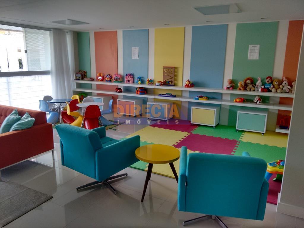 impecável apto 2 dormitórios sendo 01 suíte, com 2 vagas de garagem, hobby box, sala de...