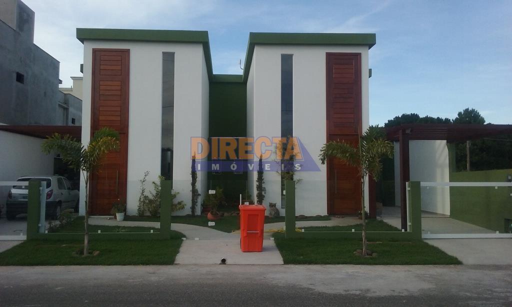 Casa residencial à venda, Jardim Rio Vermelho, Florianópolis.