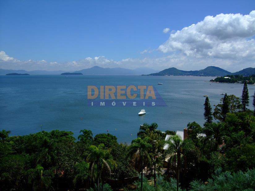 Cobertura residencial à venda, Cacupé, Florianópolis.