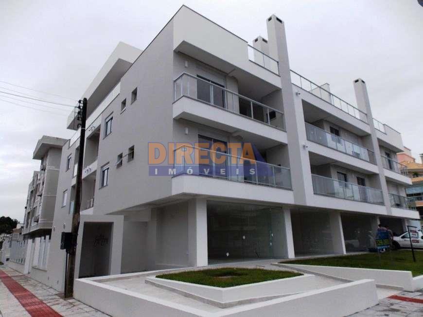 Apartamento em Construção à venda em Jurerê - 2 suítes + Lavabo