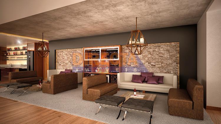 condomínio fechado de apenas 16 casas de alto padrão com: piscina, área de lazer, portaria 24h,...