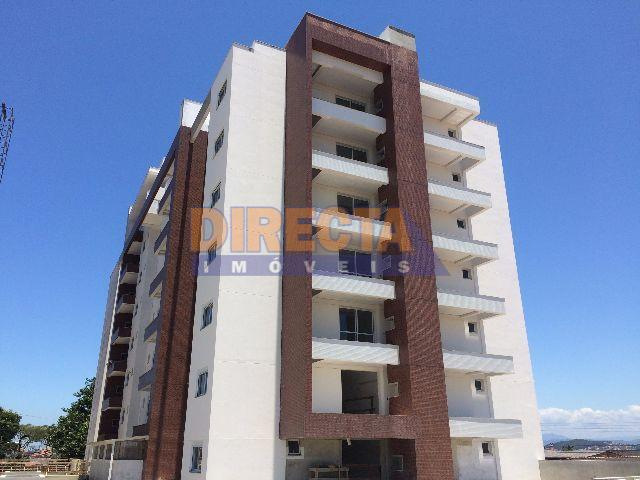 apartamento de 2 dormitórios sendo 1 suíte, em condomínio com completa infra-estrutura de lazer no continente!!maiores...