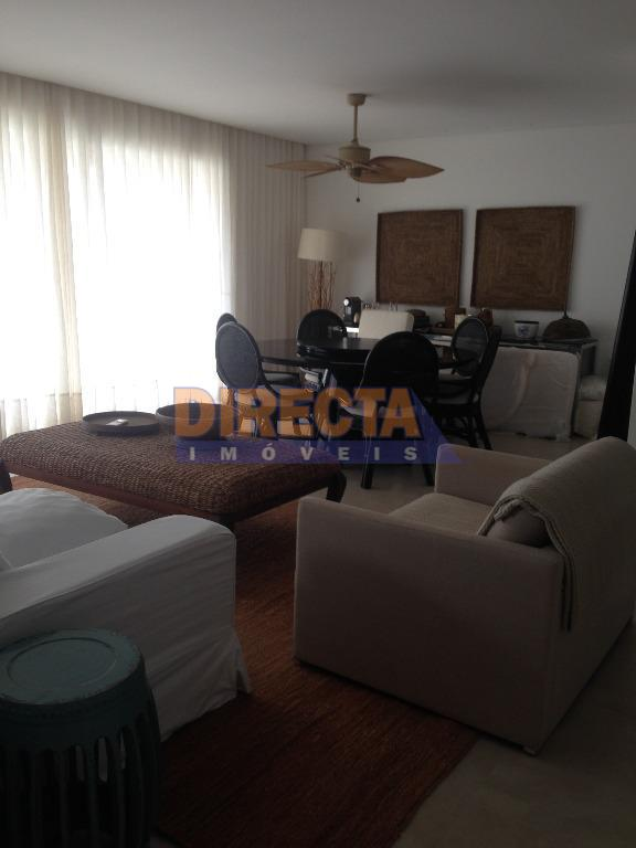 apartamento finamente mobiliado, 3 suítes, dependência de empregada completa, em condomínio luxuoso em jurerê internacional à...