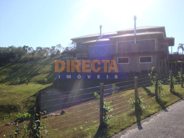 Casa residencial à venda, Vargedo, Rancho Queimado.