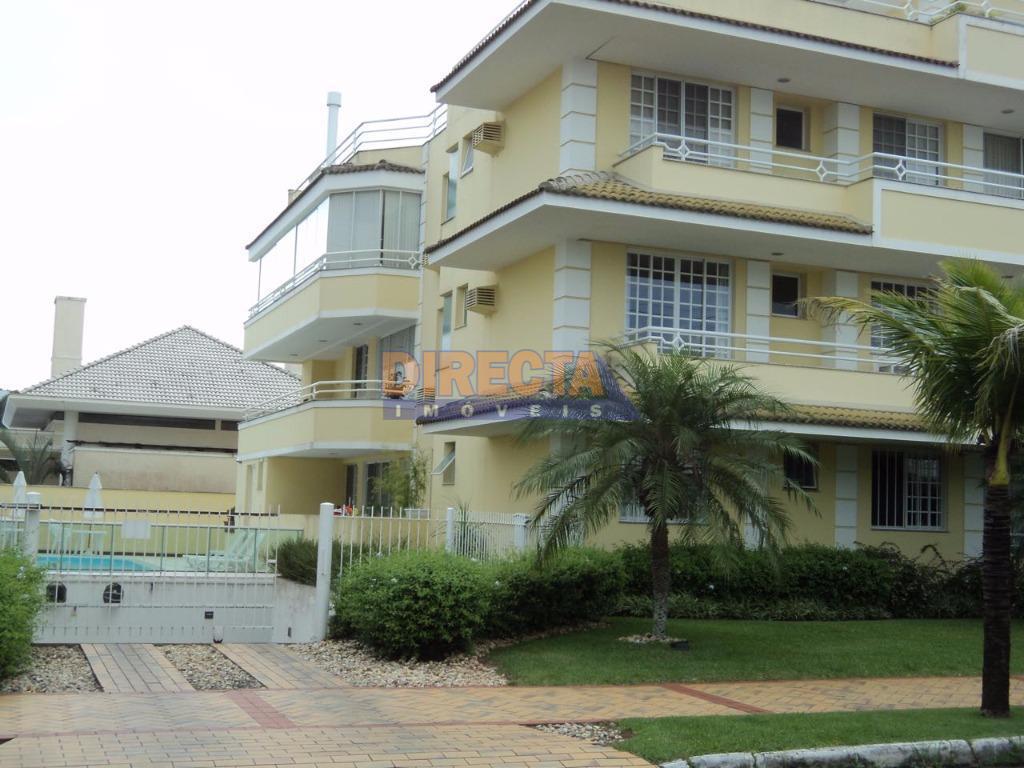 Apartamento 3 dormitórios à venda, Jurerê Internacional, Florianópolis.