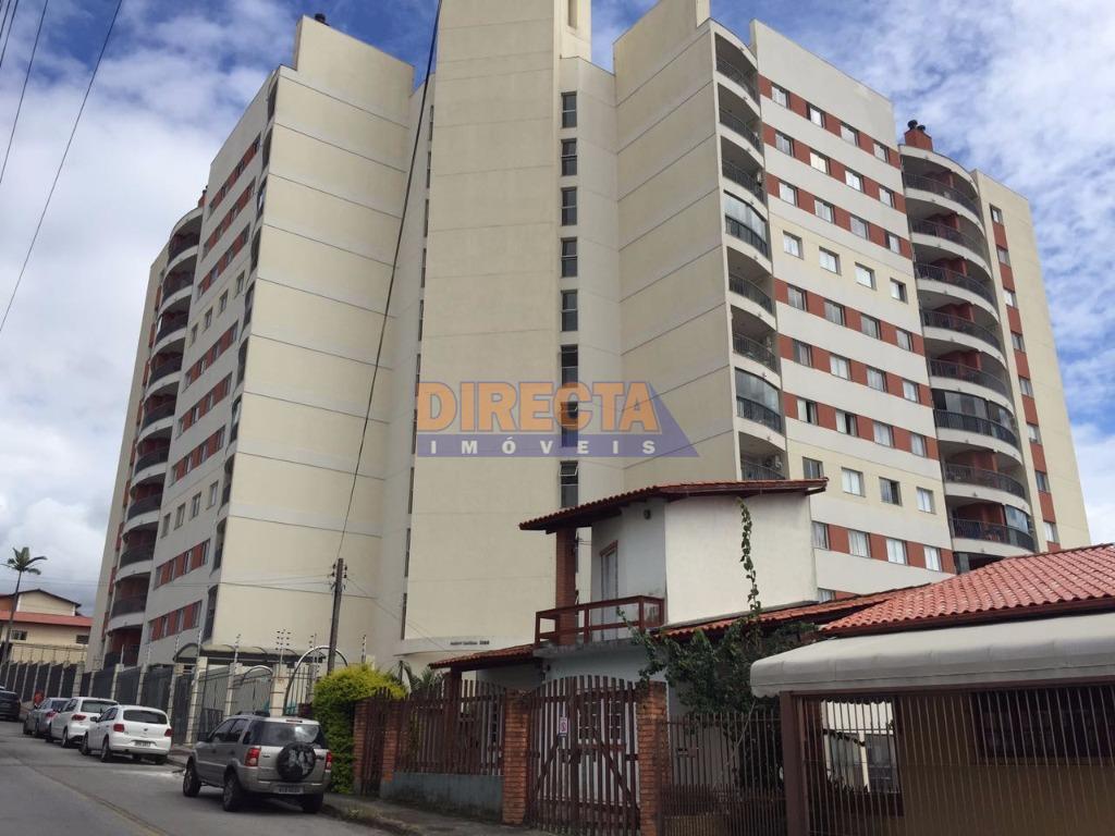 Apartamento residencial à venda, Jardim Cidade de Florianópolis, São José.