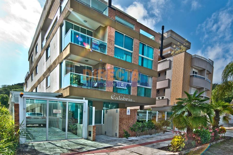 Apartamento com 3 dormitórios à venda, 68 m² por R$ 480.000 - Canasvieiras - Florianópolis/SC