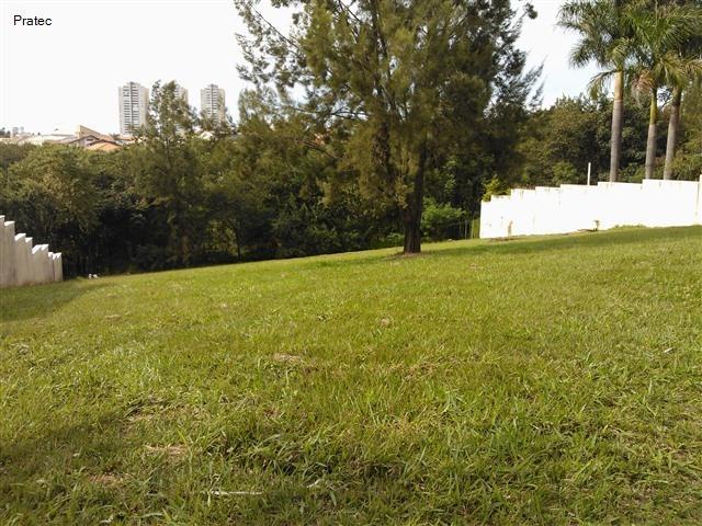 Terreno Residencial à venda, Alphaville Campinas, Campinas - TE0511.