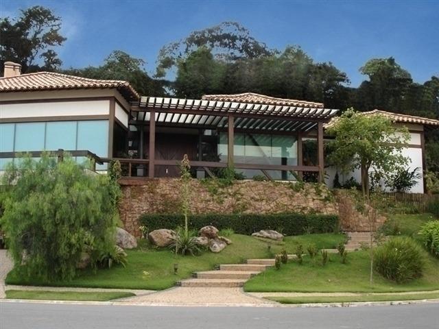 Casa Residencial para venda e locação, Alphaville Campinas, Campinas - CA0010.