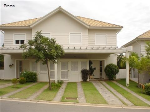 Casa Residencial à venda, Alphaville Campinas, Campinas - CA0291.