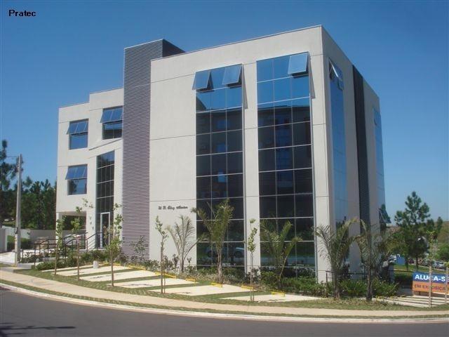 Sala Comercial para locação, Alphaville Campinas, Campinas - SA0027.