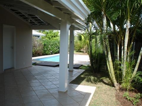 Casa Residencial à venda, Alphaville Campinas, Campinas - CA0374.