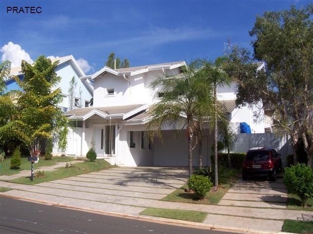 Casa Residencial à venda, Alphaville Campinas, Campinas - CA0336.