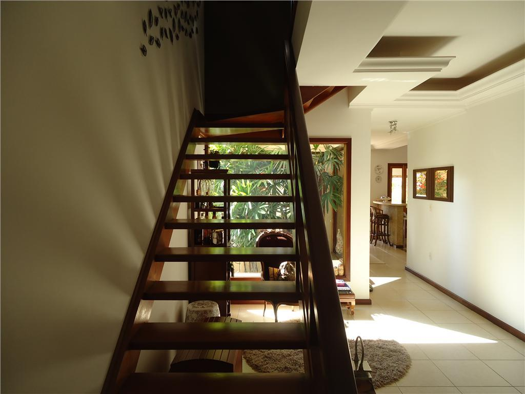 Casa residencial para locação, Alphaville Campinas, Campinas.