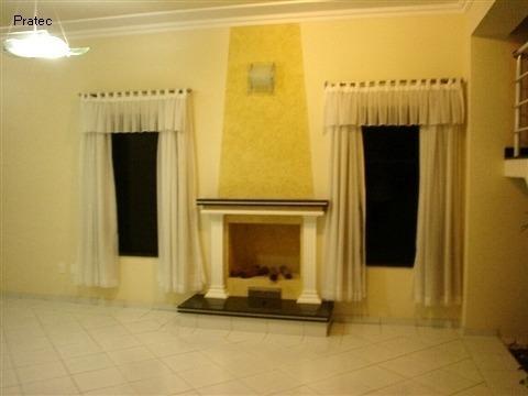 Casa Residencial para venda e locação, Alphaville Campinas, Campinas - CA0469.