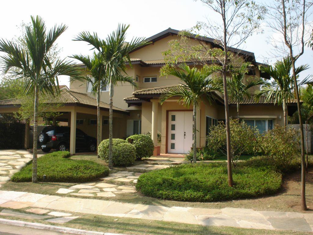 Casa Residencial à venda, Alphaville Campinas, Campinas - CA0730.