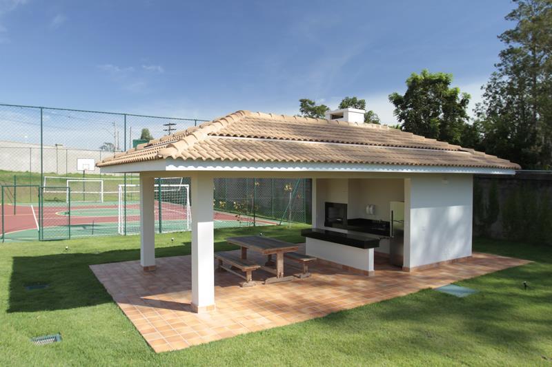 Terreno residencial à venda, Loteamento Alphaville Campinas, Campinas.