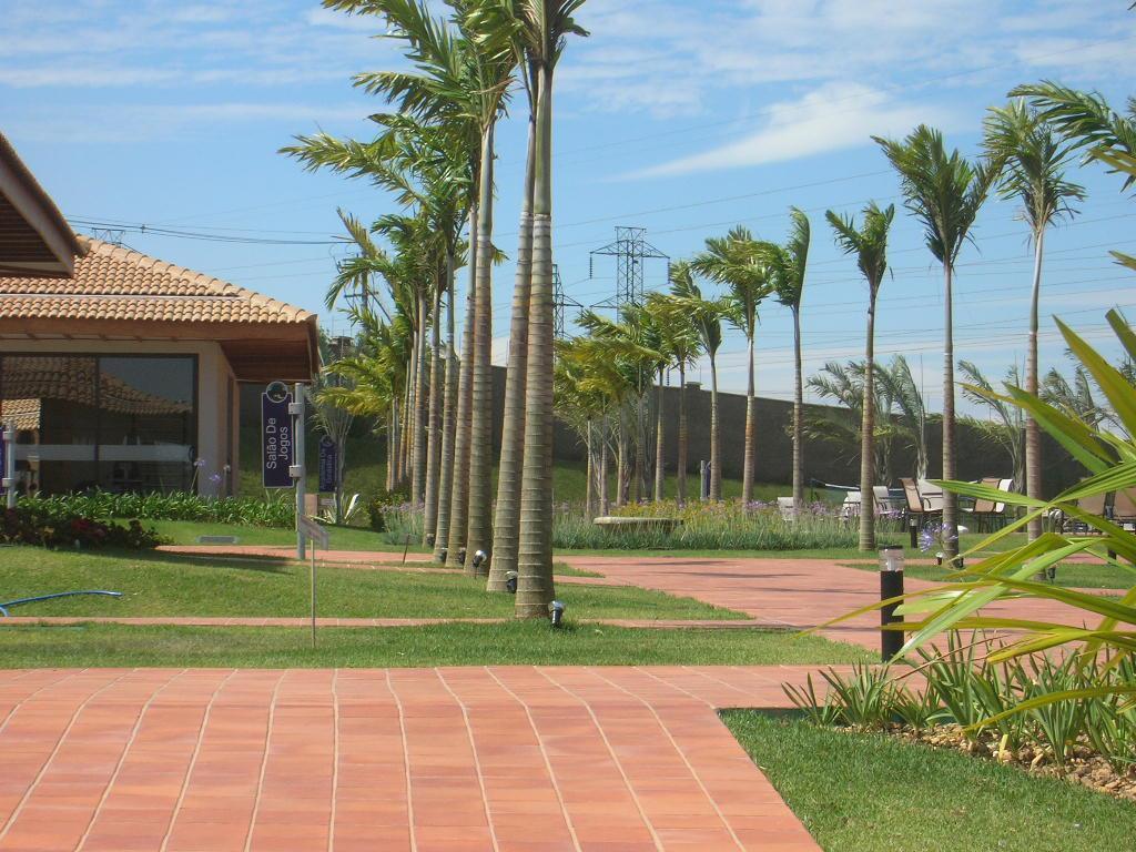 Terreno residencial à venda, Residencial Parque dos Alecrins, Campinas.