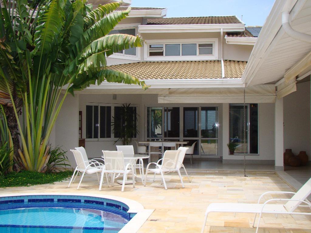 Casa residencial para venda e locação, Residencial Vila Verde, Campinas.