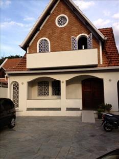 Casa Residencial à venda, Jardim Chapadão, Campinas - CA0814.