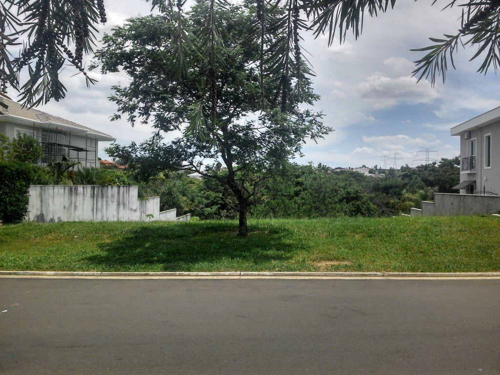 Terreno comercial à venda, Alphaville Campinas, Campinas.
