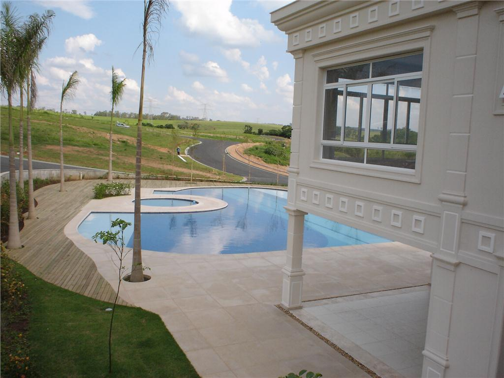 Terreno residencial à venda, Chácara São Rafael, Campinas.