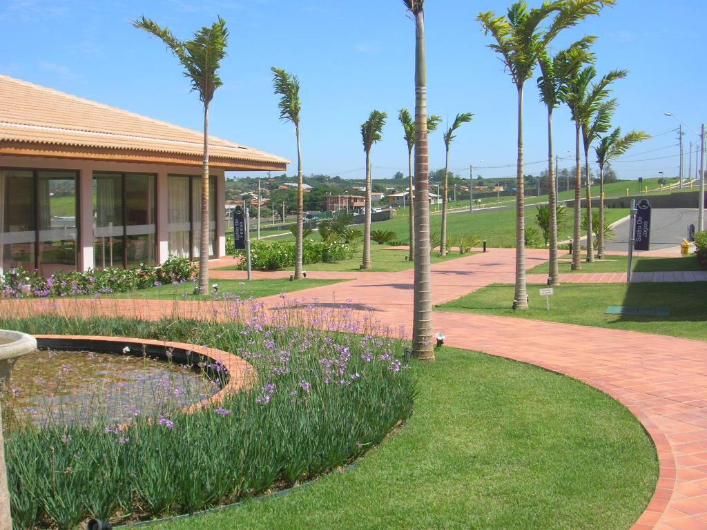 Terreno residencial à venda, Loteamento Parque dos Alecrins, Campinas.