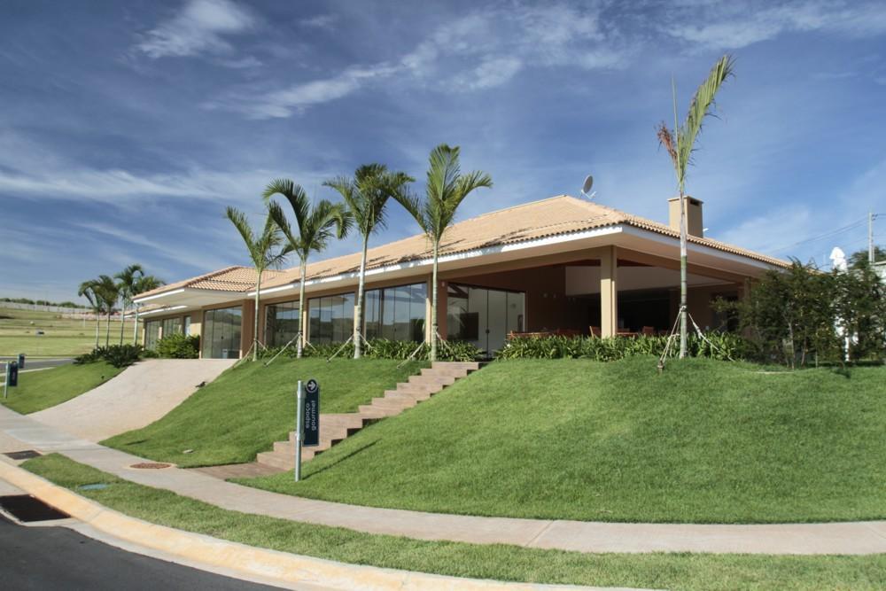 Terreno Residencial à venda, Parque das Sapucaias, Campinas - TE0466.