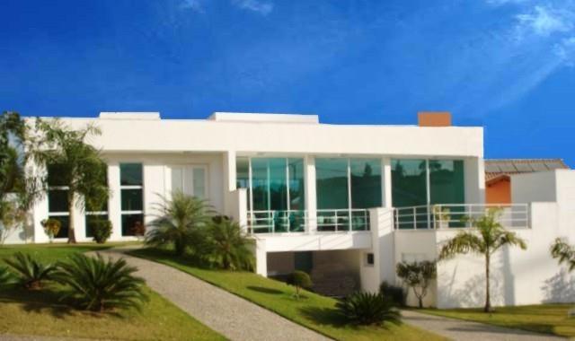 Casa Residencial à venda, Alphaville Campinas, Campinas - CA0662.