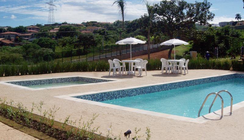 Terreno residencial à venda, Parque das Quaresmeiras, Campinas.