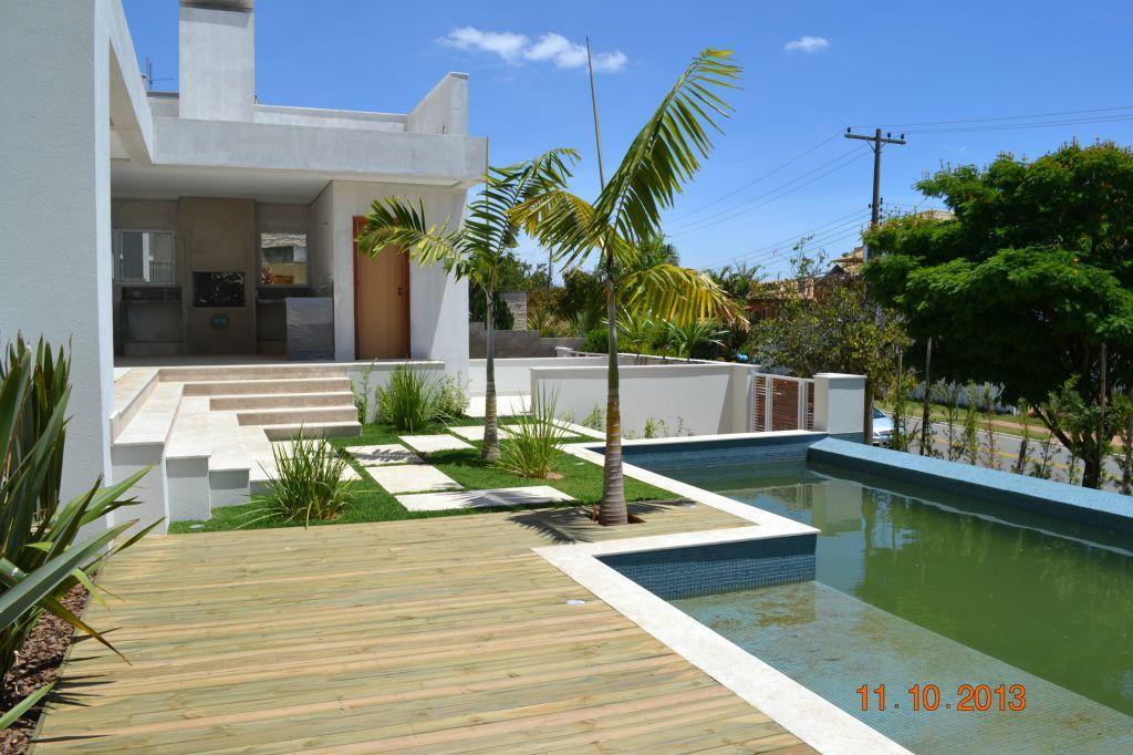 Casa residencial à venda, Alphaville Campinas, Campinas - CA0824.