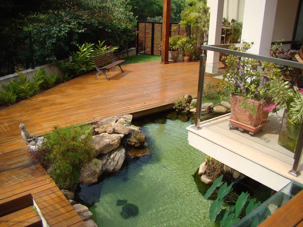 Casa residencial à venda, Parque das Araucárias, Campinas.