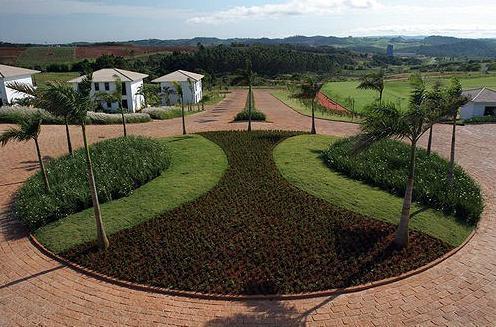 Terreno residencial à venda, Fazenda da Grama, Itupeva.