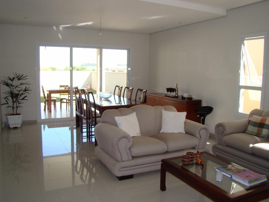 Casa residencial à venda, Parque das Quaresmeiras, Campinas.