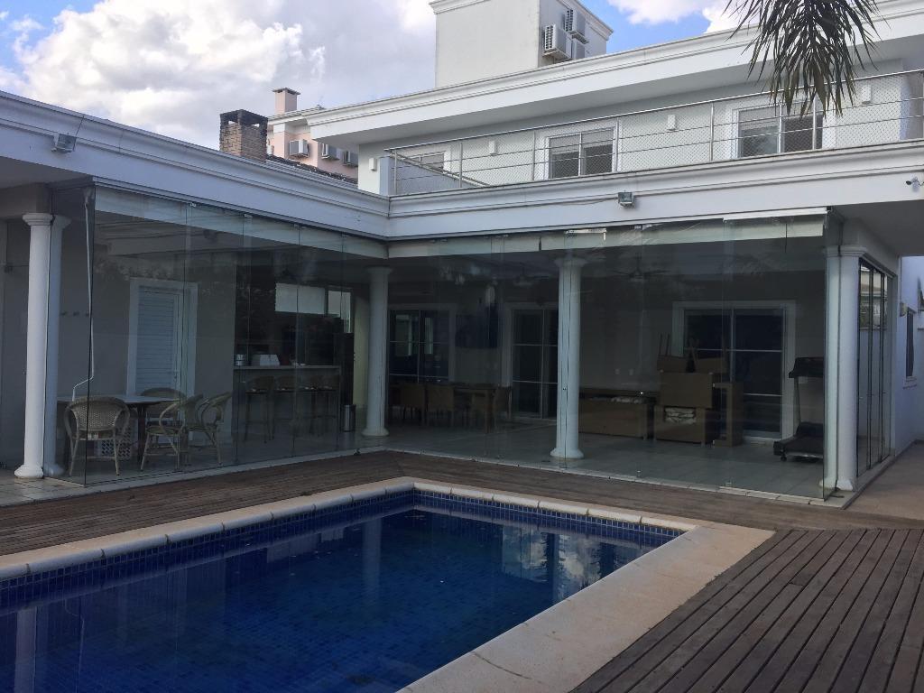 Casa Residencial à venda, Alphaville Campinas, Campinas - CA0319.