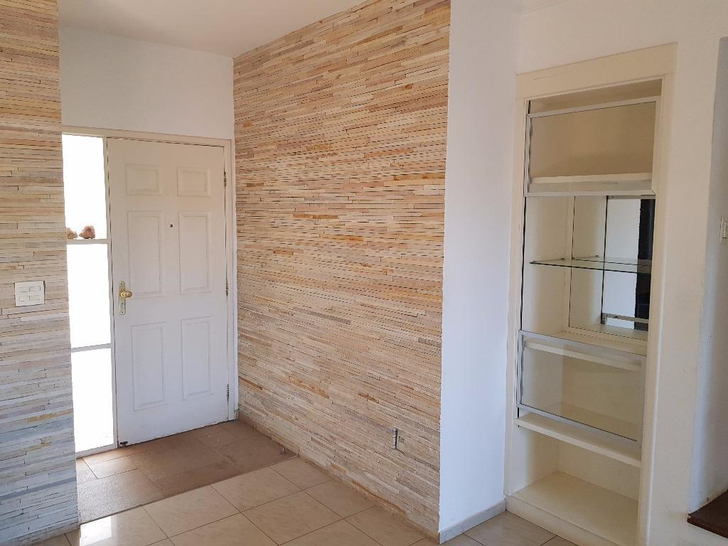 Casa Residencial à venda, Alphaville Campinas, Campinas - CA0097.