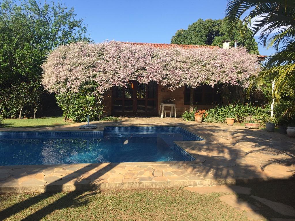 Casa residencial para venda e locação, Chácara São Rafael, Campinas.