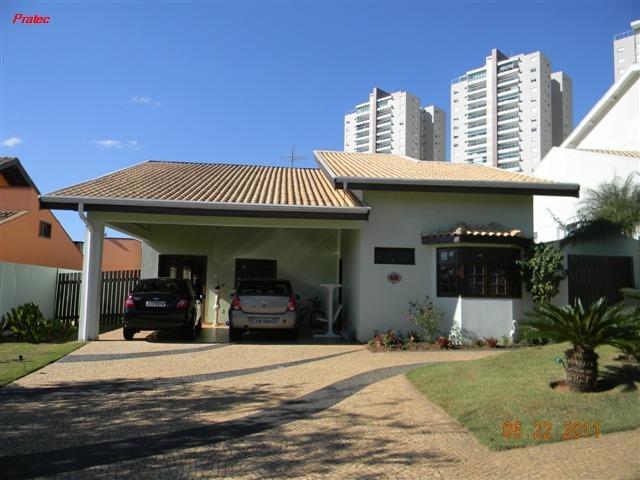 Casa Residencial à venda, Alphaville Campinas, Campinas - CA0030.