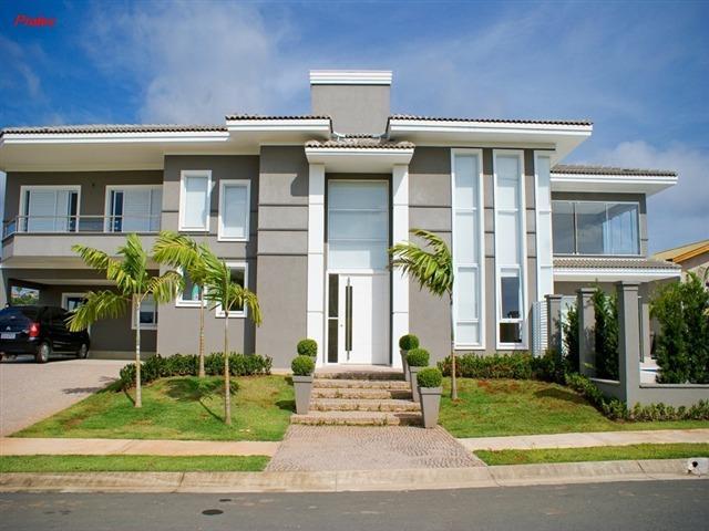 Casa Residencial à venda, Parque das Araucárias, Campinas - CA0694.