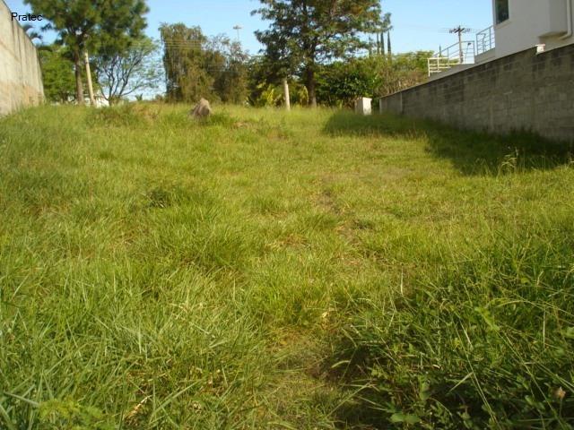 Terreno Residencial à venda, Alphaville Campinas, Campinas - TE0457.