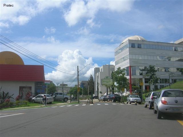 Terreno Comercial à venda, Alphaville Campinas, Campinas - TE0475.